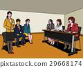 商業 商務 事業女性 29668174