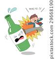 瓶子 商務人士 商人 29668190