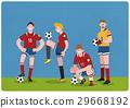 คน,บุคคล,ฟุตบอล 29668192