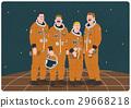 宇航員 男性 男人 29668218