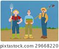 農民 農作 農事 29668220