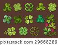 植物 插图 装饰 29668289