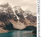 班夫 加拿大 景色 29669722