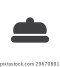 Hat artist vector icon design 29670891