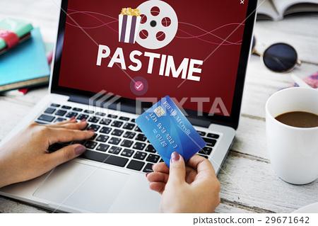 Movies Entertainment Events Digital Media 29671642
