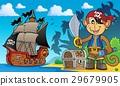 海盜 猴子 猴 29679905