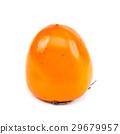 persimmon, fruit, white 29679957