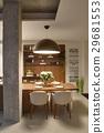 Interior in loft style 29681553