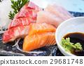 生魚片 魚肉 新鮮 29681748