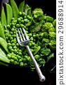 green vegetables still-life 29688914