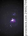 獵戶座 星系 星雲 29692709