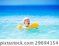 海灘 海 水 29694154