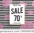 Sale Discount Shopping Shopaholics Promotion Concept 29699058