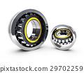 bearing, 3d, metal 29702259