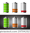 accumulator alkaline battery 29704202