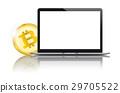 bitcoin golden notebook 29705522