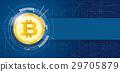 bitcoin golden coin 29705879