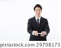 비즈니스맨, 직장인, 회사원 29708173