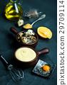 mayonnaise 29709114