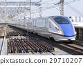 新幹線 北陸新幹線 子彈火車 29710207