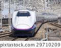 子彈火車 東北新幹線 北陸新幹線 29710209