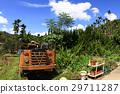 鐵牛車 卡車 農用車 29711287