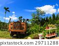 鐵牛車 卡車 農用車 29711288