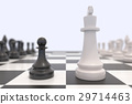 Two chess pieces 29714463