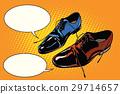 会议 鞋 商业 29714657