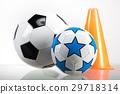 Sports accessories. paddles, sticks, balls  29718314