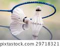 羽毛球 毽子 盪槳 29718321