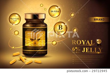 royal jelly ad 29722945