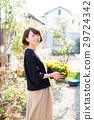 园艺 花朵 花卉 29724342