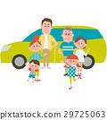 รถยนต์,รถตู้เล็ก,ขับรถ 29725063