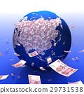 지폐, 비행, 세계 29731538