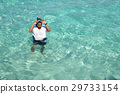 潜水 男性 男人 29733154