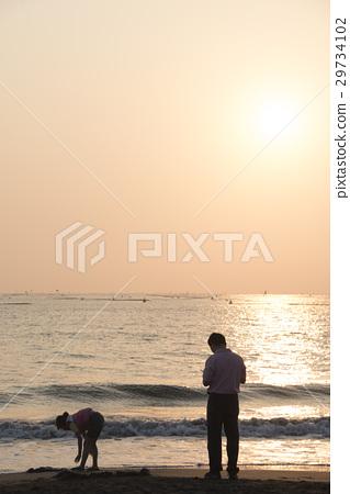 海灘 29734102