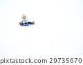 雪橇 孩子 小孩 29735670