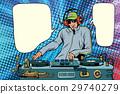 DJ boy party mix music 29740279