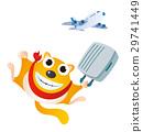日本鼯鼠 跳傘 商業 29741449