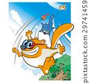 日本鼯鼠 突擊隊員 蛙鏡 29741459
