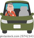 汽車 交通工具 車 29742343