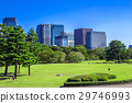 Imperial Palace East Gardens in Tokyo, Japan 29746993