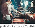 牛肉 餐廳 飯店 29750464