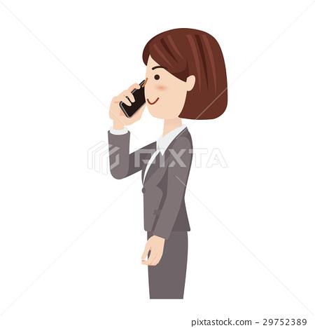 事業女性 商務女性 商界女性 29752389