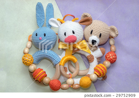 homemade amigurumi toys for toddlers. 29752909
