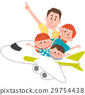 ครอบครัวเดินทางไปต่างประเทศ 29754438