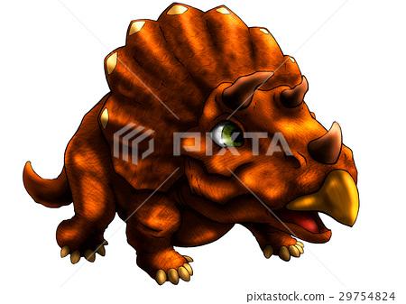 Triceratops 29754824