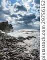바다, 바위, 해안 29756152