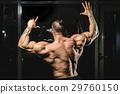 臂 胸部 肌肉 29760150